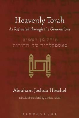 Heavenly Torah