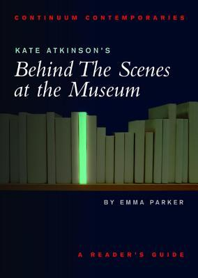 """Kate Atkinson's """"Behind the Scenes at the Museum"""""""