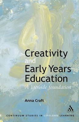 creativity in the early years Get this from a library supporting creativity and imagination in the early years [bernadette duffy] -- this book draws on the author's experience of promoting young children's creativity and imagination in a variety of settings over the last twenty years.