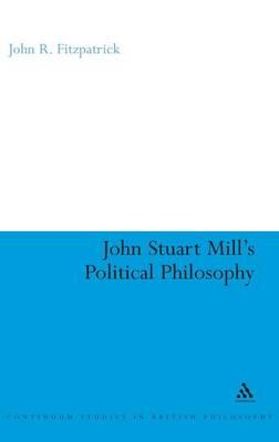 the philosophy on government by john stuart mills The oxford companion to philosophy describes paternalism as the power or authority one person or institution exercises over another to confer (1859), john stuart mill offers arguments for the absolute this could also be interpreted as the government facilitating your.