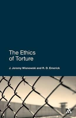 torture ethics Jeremy bentham would torture the terrorist and save the tens of millions of lives because it overall gives the most pleasure the number of lives saved will be greater than those hurt.