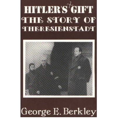 a history of jewish oppression and hitlers theresiensadt The fuhrer gives the jews a city - life in theresienstadt camp this film is about a concentrated place in a czechoslovakian city named theresienstadt, given to the jews for preparations to deport them to either israel or madagascar.