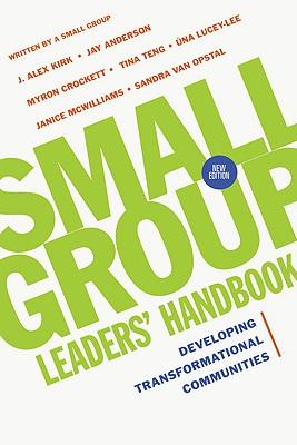 Small Group Leaders' Handbook