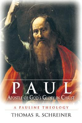 Paul, Apostle of God's Glory in Christ