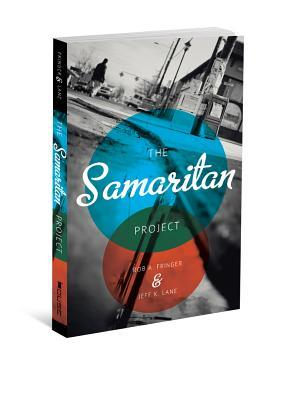 project samaritan Volunteering good for you good for your city use your time, passion, skills and willingness to help to address new york city's most pressing needs.