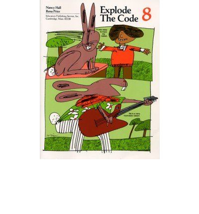 Explode the Code/Book Eight