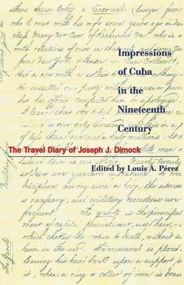 Travel Journals Nineteenth Century American South