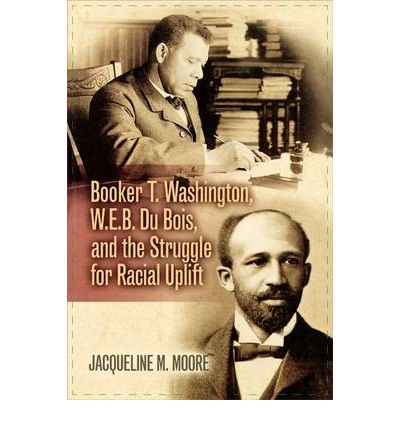w e b du bois and booker Of mr booker t washington and others by web du bois (1868-1963) mr washington represents in negro thought the old attitude of adjustment and submission, but adjustment at such a peculiar time as to make his program unique.