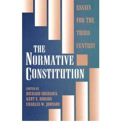 Here is your short essay on Constitutionalism