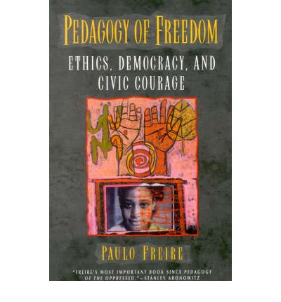 Pedagogy of Freedom