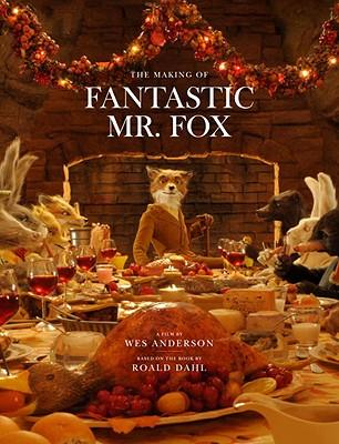 "Making of ""Fantastic Mr Fox"""
