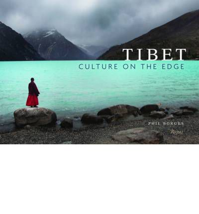 Tibet : A Culture on the Edge