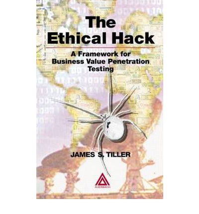 The Ethical Hack : Testing Security Measures through the Act of Exploitation