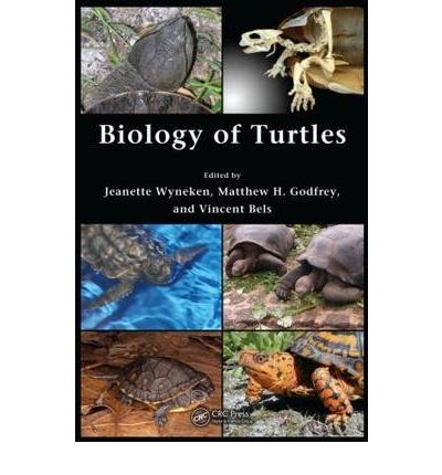 Biology of Turtles : from Structures to Strategies of Life