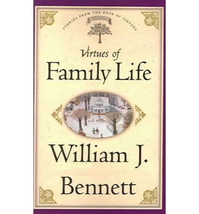an introduction to the life of william j bennett With command and wit, william j bennett reacquaints americans with their   into an absorbing story and was an excellent introduction to american history and .