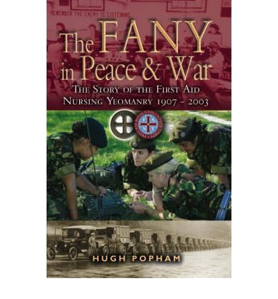 FANYs at War : The Real Charlotte Grays