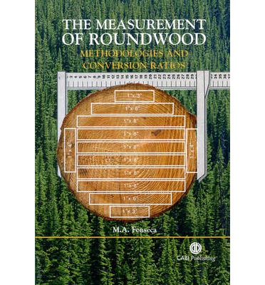 The Measurement of Roundwood