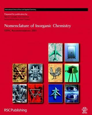 IUPAC Naming of Salts (Binary Inorganic Ionic Compounds) Introductory Chemistry Tutorial