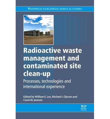 the radioactive waste management in the unites states Importing into the united states a guide for commercial importers a notice to our readers on march 1,  beverages, radioactive materials, and others.