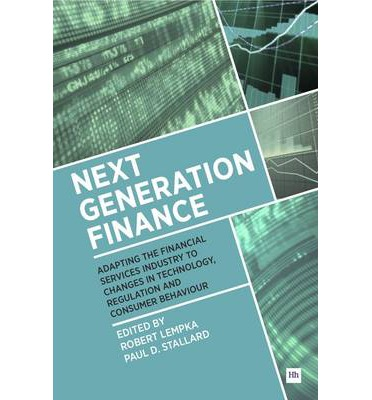 Next Generation Finance
