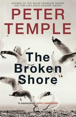 peter temple the broken shore views Dive deep into peter temple's the broken shore with extended analysis, commentary, and discussion.