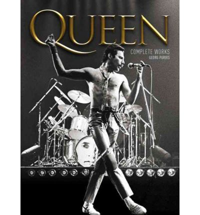 Queen: The Complete Works