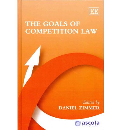 goals of competiton law essay However, economics-based antitrust law serves those goals to a substantial extent by preventing agreements, mergers, and monopolizing conduct that tend to eliminate or reduce competition without yielding economic benefits  .