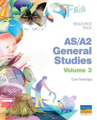 AS / A2 General Studies: v.3