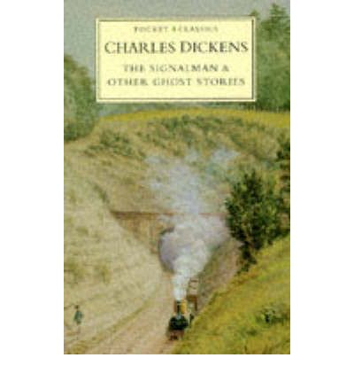 dickens story the signalman an analysis In charles dickens 'the signalman', dickens creates and  creates horror and suspense in the story dickens describes the place  and analysis's the cutting as.