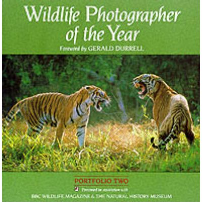Wildlife Photographer of the Year: Portfolio 2
