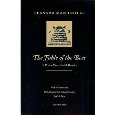 essays on the fable of the bees The fable of the bees: humanity in the 21st century - begin or end  economic research forum (erf)  the purpose of the essay is to examine the change and.