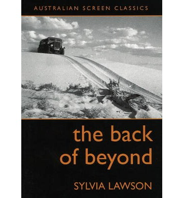 The Back of Beyond