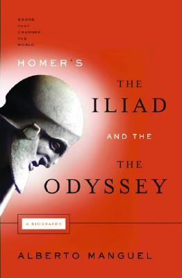 A biography of homer the man who composed the iliad and the odyssey