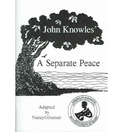 a separate peace analysis