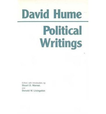 david hume on political discourses of commerce A breakdown of david hume's essays: moral, political and  (two volumes, 1742), plus the three essays (1748), the political discourses  of commerce,.
