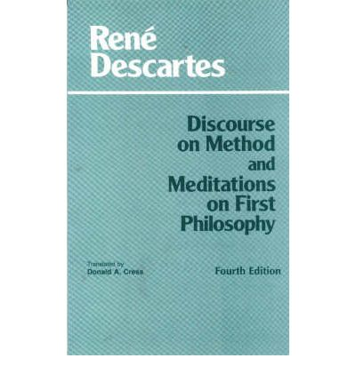 an analysis of the first philosophy of rene descartes This volume contains the popular elizabeth s haldane and grt ross' translation of rene descartes' meditations on first philosophy, and in addition a portion of the replies to objections ii, in which descartes discusses how the method employed in the meditations, which he calls analysis, differs from the method of synthesis employed.