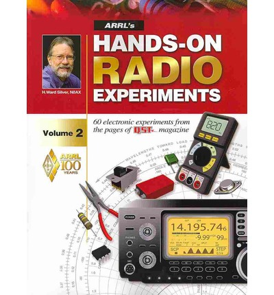 Arrl's Hands-On Radio Experiments