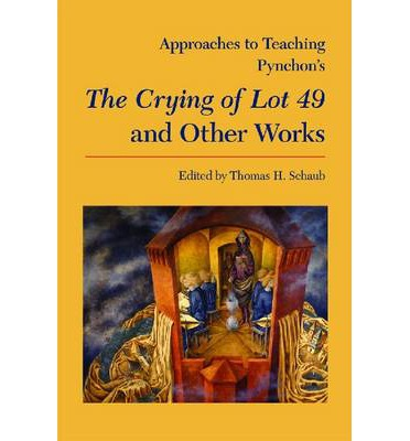 A study on thermodynamic reading of the crying of lot 49