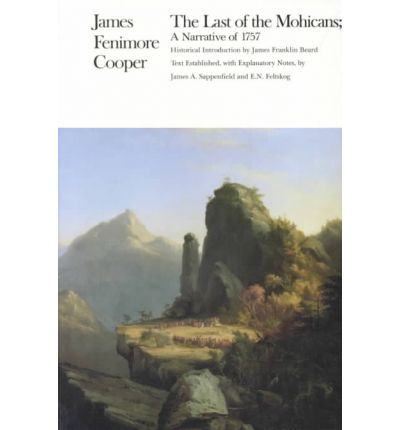 The Last of the Mohicans Critical Essays