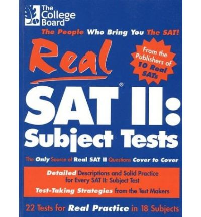 college board subject test book com term
