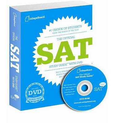 SAT Exam Prep - Free SAT Test Preparation & Study Guide ...