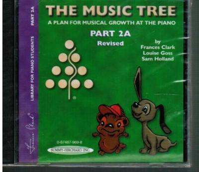 The Music Tree, Part 2A : A Plan for Musical Growth at the Piano