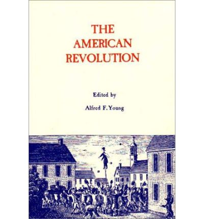 the radicalism of the american revolution essay Wood's book, the radicalism of the american revolution one of the essays talks about the problem of google is blocking the world socialist web site from.