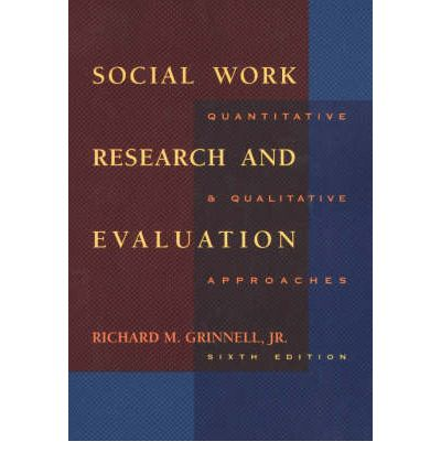 Social Work the subject of the study