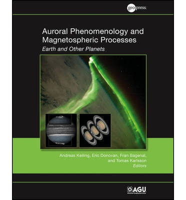 Free books on audio downloads Auroral Phenomenology and Magnetospheric Processes : Earth and Other Planets in italiano PDF FB2