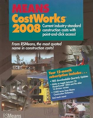 CostWorks : Current Industry-Standard Construction Costs with Point-And-Click Access!