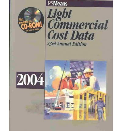 2004 Light Commercial Cost Data