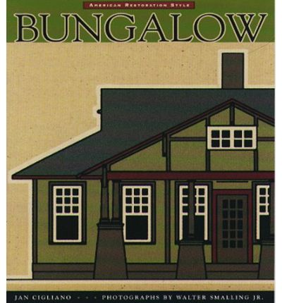 Bungalow : American Restoration Style