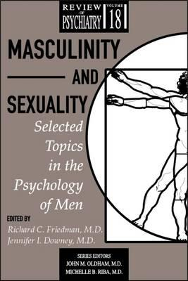 Psychology of mens behavior
