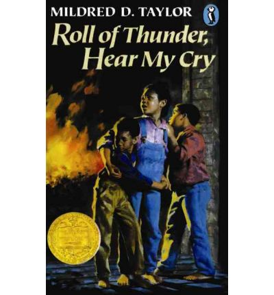racism and prejudice in roll of thunder hear my cry by mildred d taylor Roll of thunder, hear my cry taylor's vivid portrayal of ugly racism and the poignancy of cassie's bewilderment and gradual toughening against social injustice and the men and women who perpetuate it mildred d taylor: isbn: 0142401129: publication date: apr 12, 2004: publisher: puffin.